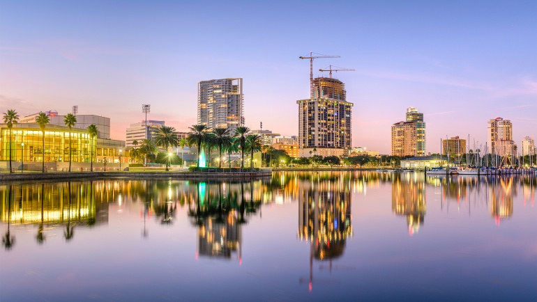 Residential Eviction Mediation Pilot Set to Launch in Pinellas County, Florida